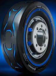 Autoperiskop.cz  – Výjimečný pohled na auta - Elektromobily potřebují speciální pneumatiky
