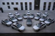Autoperiskop.cz  – Výjimečný pohled na auta - Elektromobily Hyundai jsou stále oblíbenější výbavou policejních sborů po celé Evropě
