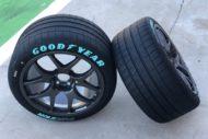 Autoperiskop.cz  – Výjimečný pohled na auta - Goodyear vyvinul unikátní pneumatiky Eagle F1 SuperSport pro Pure ETCR