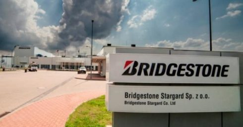 Autoperiskop.cz  – Výjimečný pohled na auta - Bridgestone EMIA mění strukturu managementu prodeje