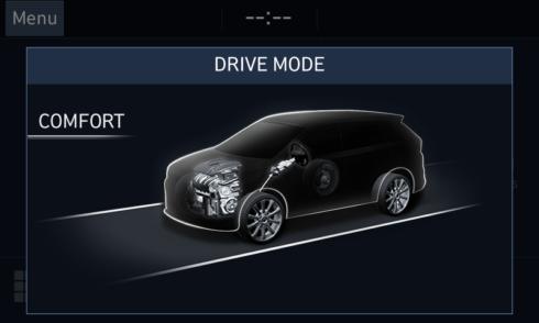 Autoperiskop.cz  – Výjimečný pohled na auta - Hyundai Motor přináší více informací o voliči terénních režimů v novém modelu Santa Fe