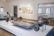 Autoperiskop.cz  – Výjimečný pohled na auta - Rodný dům Ferdinanda Porsche: Nové exponáty a cyklus přednášek