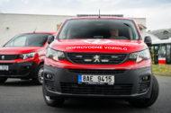Autoperiskop.cz  – Výjimečný pohled na auta - Peugeot dodal 59 užitkových vozů Dopravnímu podniku hl. m. Prahy