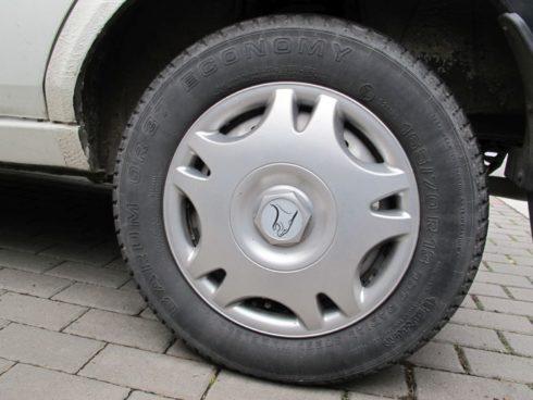 Dlouhá cesta českých pneumatik Barum: od prvních pneumatik pro náklaďáky po nejmodernější celoroční pláště Quartaris 5