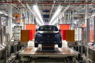 Autoperiskop.cz  – Výjimečný pohled na auta - CUPRA zahajuje výrobu nového modelu Formentor