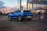Autoperiskop.cz  – Výjimečný pohled na auta - Volkswagen spouští předprodej nového elektrického SUV ID.4