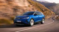 Autoperiskop.cz  – Výjimečný pohled na auta - ID.4 – první zcela elektrické SUV značky Volkswagen