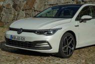 Autoperiskop.cz  – Výjimečný pohled na auta - Bridgestone dodává svou revoluční technologii ENLITEN dlouhodobému partnerovi Volkswagen pro jeho nový vůz Golf 8