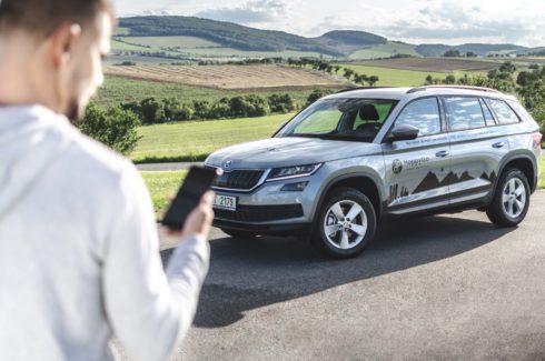 České firmy si vedle operativních leasingů oblíbily další model půjčování aut, zájem o P2P carsharing vzrostl o 116 %