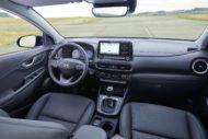 Autoperiskop.cz  – Výjimečný pohled na auta - Hyundai Motor uvádí modernizovaný model Kona a představuje zcela nový model Kona N Line