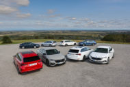 Autoperiskop.cz  – Výjimečný pohled na auta - Alternativní pohony jsou v modelech ŠKODA na vzestupu