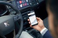Autoperiskop.cz  – Výjimečný pohled na auta - SEAT nabízí chytrou konektivitu i majitelům starších vozů