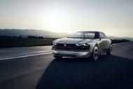 Autoperiskop.cz  – Výjimečný pohled na auta - Peugeot: 210 let existence připomene 13 vzpomínkových videí