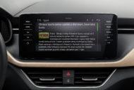 Autoperiskop.cz  – Výjimečný pohled na auta - Pro počasí i zprávy: ŠKODA spouští aplikace infotainmentu v modelech SCALA, KAMIQ, KAROQ, KODIAQ a SUPERB