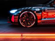 Autoperiskop.cz  – Výjimečný pohled na auta - Vášeň pro kvalitu a pokrok: Nové Audi e-tron GT