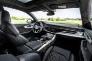 Autoperiskop.cz  – Výjimečný pohled na auta - Verze Plug-in-Hybrid završuje modelovou řadu Q8: Audi Q8 TFSI e quattro