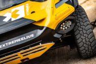 Autoperiskop.cz  – Výjimečný pohled na auta - Continental, zakládající partner nového seriálu závodů Extreme E, vítá Lewise Hamiltona