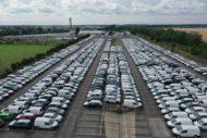 Autoperiskop.cz  – Výjimečný pohled na auta - Hödlmayr Logistics Czech Republic a.s. vstupuje do letošního podzimu s mírným optimismem