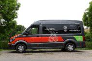 Autoperiskop.cz  – Výjimečný pohled na auta - Volkswagen Užitkové vozy podporuje osoby stělesným hendikepem