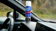 Autoperiskop.cz  – Výjimečný pohled na auta - BG 703 – Novinka v účinné dezinfekci proti virům a bakteriím