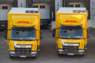 Autoperiskop.cz  – Výjimečný pohled na auta - DHL Supply Chain snižuje emise z dopravy solárními panely na nákladních vozidlech