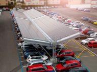 Autoperiskop.cz  – Výjimečný pohled na auta - Nová fotovoltaická elektrárna v Servisním centru společnosti ŠKODA AUTO v Kosmonosech