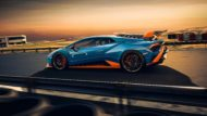 Autoperiskop.cz  – Výjimečný pohled na auta - Bridgestone byl vybrán jako dodavatel pneumatik pro supersportovní vůz Lamborghini Huracán STO