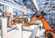 Autoperiskop.cz  – Výjimečný pohled na auta - Volkswagen Užitkové vozy bude od roku 2024 vyrábět v Hannoveru nové prémiové elektromobily pro koncernové značky