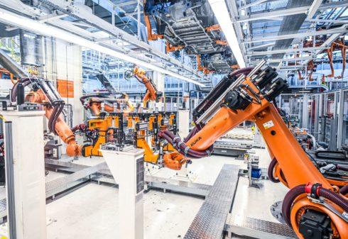 Volkswagen Užitkové vozy bude od roku 2024 vyrábět v Hannoveru nové prémiové elektromobily pro koncernové značky