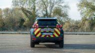 Autoperiskop.cz  – Výjimečný pohled na auta - Francouzská policie bude jezdit vozy Peugeot 5008