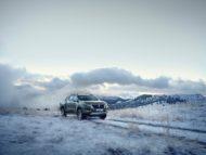 Autoperiskop.cz  – Výjimečný pohled na auta - Nový pickup Peugeot Landtrek dobývá americké kontinenty