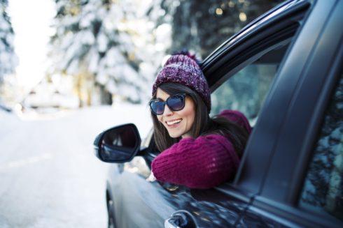 Připravte se letos dobře na jízdu v zimě