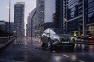 Autoperiskop.cz  – Výjimečný pohled na auta - Předprodej nového Hyundai Tucson začal online, s poukazem na příslušenství a soutěží o vůz zdarma