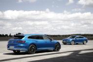 Autoperiskop.cz  – Výjimečný pohled na auta - Nové modely Volkswagen Arteon a Arteon Shooting Brake přijíždějí k českým prodejcům