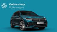 Autoperiskop.cz  – Výjimečný pohled na auta - Volkswagen výrazně zvýhodnil skladové vozy objednané online
