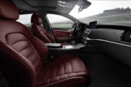 Autoperiskop.cz  – Výjimečný pohled na auta - Facelift Kia Stinger V6 odhaluje své ceny