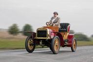 Autoperiskop.cz  – Výjimečný pohled na auta - 115 let automobilů z Mladé Boleslavi: Laurin & Klement Voiturette A představena roku 1905