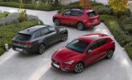Autoperiskop.cz  – Výjimečný pohled na auta - SEAT elektrifikuje své velké SUV a zahajuje výrobu modelu Tarraco e-HYBRID