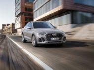 Autoperiskop.cz  – Výjimečný pohled na auta - Sportovní, praktické a elegantní: Nové modely Audi Q5 Sportback a SQ5 Sportback TDI