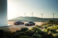 Autoperiskop.cz  – Výjimečný pohled na auta - Audi zahajuje v manufaktuře Böllinger Höfe sériovou výrobu modelu e-tron GT s neutrální bilancí emisí CO2
