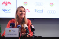 Autoperiskop.cz  – Výjimečný pohled na auta - Petra Kvitová je novou ambasadorkou značky Audi v České republice