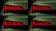 Autoperiskop.cz  – Výjimečný pohled na auta - Audi přináší novou definici osvětlení, které utváří image značky a nabízí nekompromisní funkčnost