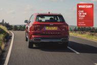 Autoperiskop.cz  – Výjimečný pohled na auta - Zbrusu nové Sorento držitelem titulu 'Velké SUV roku 2021' magazínu 'What Car?'