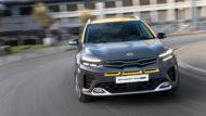 Autoperiskop.cz  – Výjimečný pohled na auta - Kia Stonic oslovuje novou sportovní edicí GT Line a českými cenami
