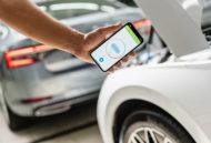 Autoperiskop.cz  – Výjimečný pohled na auta - ŠKODA AUTO získala cenu PIONIER-Award za využití umělé inteligence a aplikaci ,Sound Analyser'