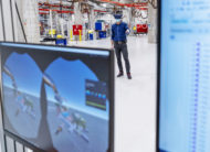Autoperiskop.cz  – Výjimečný pohled na auta - ŠKODA AUTO otevírá nové centrum pro stavbu zkušebních vozů a prototypů