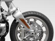 """Autoperiskop.cz  – Výjimečný pohled na auta - Společnost Honda završuje komplexní obměnu své modelové řady pro rok 2021 modernizovanými verzemi modelů GL1800 Gold Wing a Gold Wing """"Tour"""""""