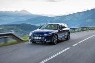 Autoperiskop.cz  – Výjimečný pohled na auta - Audi přechází se svou produktovou řadou na novou emisní normu Euro 6d