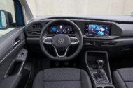 Autoperiskop.cz  – Výjimečný pohled na auta - Volkswagen Caddy 5 vstupuje na český trh s akčními cenami