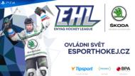 Autoperiskop.cz  – Výjimečný pohled na auta - ŠKODA AUTO generálním partnerem esport ENYAQ hokejové ligy